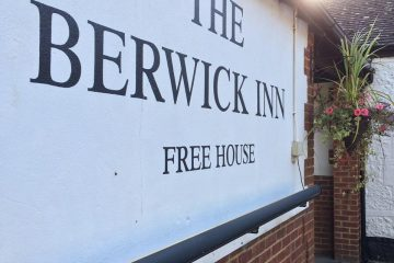 Popular pub introduces its new camping treat for customers on Eastbourne Bournefree website