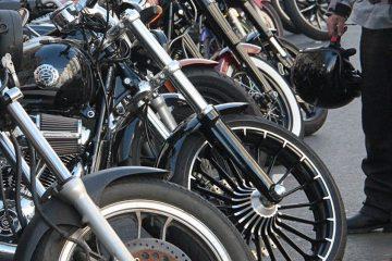 Eastbourne Bike Nite returns to Victoria Place on Eastbourne Bournefree website