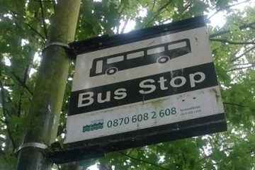 Views sought on future bus services on Eastbourne Bournefree website