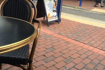 Eastbourne's Caffe Nero closes suddenly due to 'emergency' on Eastbourne Bournefree website