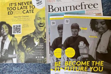 Bournefree offers exciting new service for its customers on Eastbourne Bournefree website
