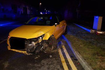 Drive arrested after Eastbourne crash on Eastbourne Bournefree website