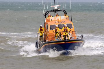 EASTBOURNE POST OFFICE RNLI FUNDRAISER IS JUST THE TICKET on Eastbourne Bournefree website