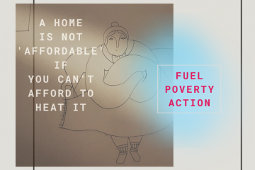 Fuel Poverty Action: Switching no solution to energy price hike crisis on Eastbourne Bournefree website
