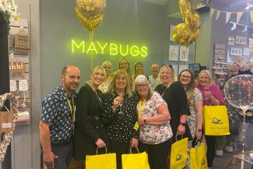 Maybugs Eastbourne is OPEN! on Eastbourne Bournefree website