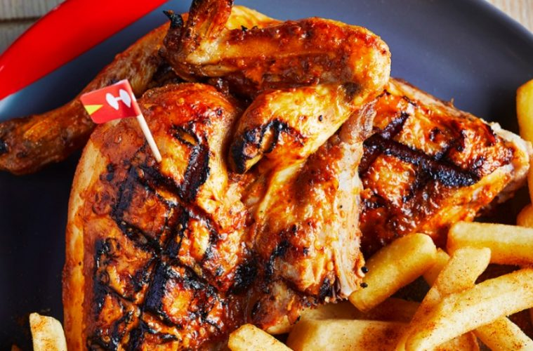 Nando's in Eastbourne hit by staff shortages on Eastbourne Bournefree website
