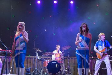 Abba and Sounds of the 70s tribute shows set to raise the roof at Eastbourne Bandstand on Eastbourne Bournefree website