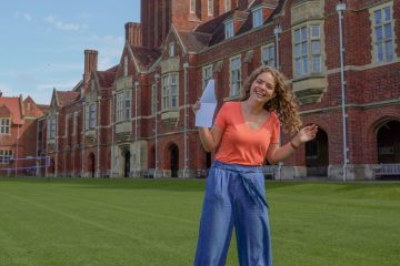 Eastbourne College celebrates GCSE results as highest grade is the most achieved on Eastbourne  Bournefree website