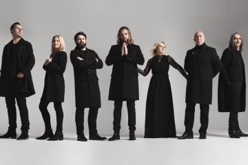 FINEST TRIBUTE ACT IS BACK! CELEBRATING FLEETWOOD MAC on Eastbourne Bournefree website