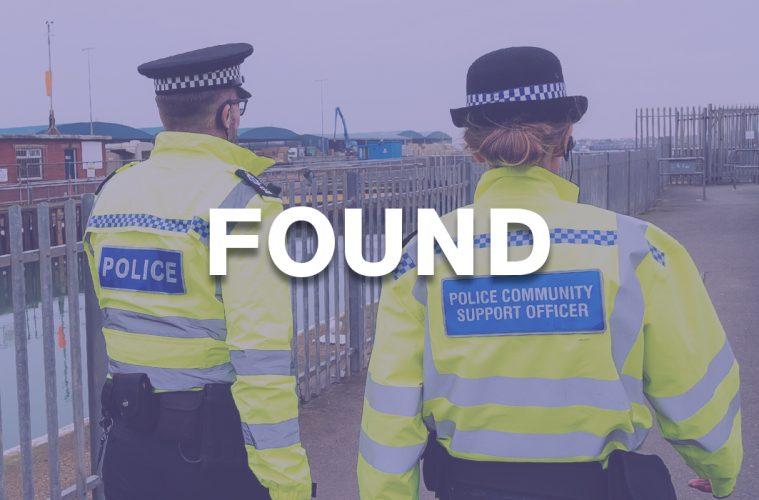 Eastbourne teenager found on Eastbourne Bournefree website