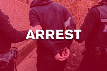 Sussex Police arrest Eastbourne man connected to grievous bodily harm on Eastbourne Bournefree website
