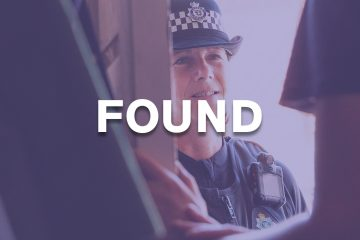 Shannon from Eastbourne found safe on Eastbourne Bournefree website