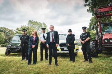 Sussex police chief welcomes new pet theft crackdown on Eastbourne Bournefree website