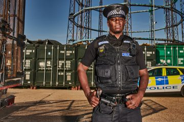 Sussex Police launches latest officer recruitment drive on Eastbourne Bournefree website