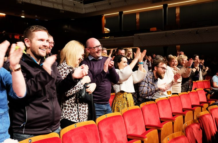 EASTBOURNE THEATRES OVATION MEMBERSHIP SCHEME LAUNCHED on Eastbourne Bournefree magazine