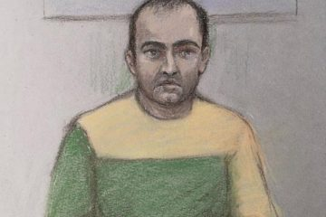 Thursday morning: Eastbourne man accused of 'predatory' murder of Sabina Nessa in court on Eastbourne Bournefree website