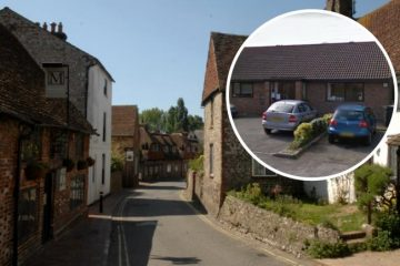 Frustration over Alfriston Surgery only open three hours a day on Eastbourne Bournefree website