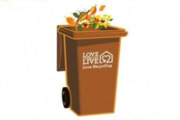 35,000 residents sign up for Wealden garden waste collection service in Eastbourne Bournefree website