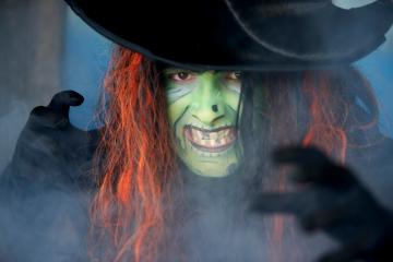FaBOOlous family-friendly Halloween fun at Drusillas' Shriek Week on Eastbourne Bournefree website