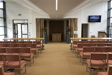 Public invited to go behind the scenes at Wealden Crematorium Open Day on Eastbourne Bournefree website