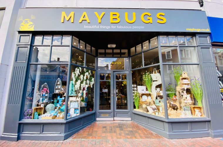 Why Maybugs really is that good... on Eastbourne Bournefree website