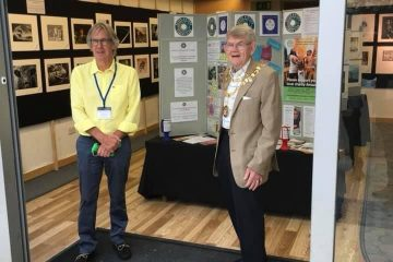 Photographers raised more than £600 for Eastbourne Mayor's charities on Eastbourne Bournefree website