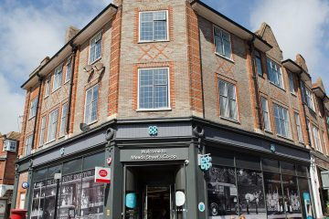 Possible loss of Post Office is 'great concern' in Meads on Eastbourne Bournefree website