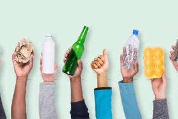 Wealden residents urged to 'Step It Up' in National Recycle Week on Eastbourne Bournefree website