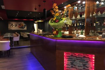 Yoku Sushi - a wonderful dining experience in Eastbourne on Eastbourne Bournefree website