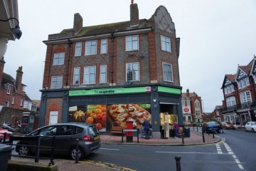 Eastbourne MP: Meads Post office is saved on Eastbourne Bournefree website