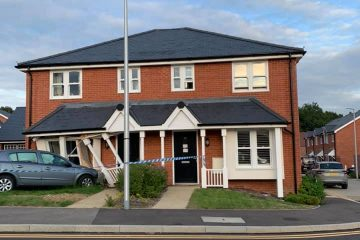 Family whose house in Haywards Heath was hit by car are having to stay in Eastbourne on Eastbourne Bournefree website