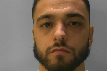 Eastbourne man jailed for Class A drug offences on Eastbourne Bournefree website