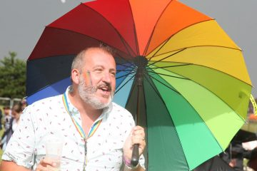 Taking great Pride in a fantastic event - now join Eastbourne Pride 2022 on Eastbourne Bournefree website
