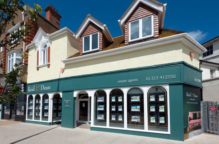 September 2021 Property Comment - by Eastbourne's Reid and Dean on Eastbourne Bournefree website