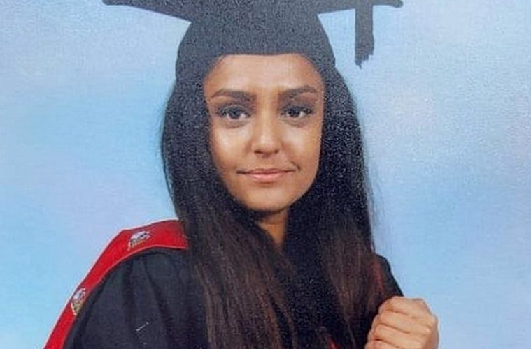 Vigil for Sabina Nessa to be held in Eastbourne on Tuesday on Eastbourne Bournefree website