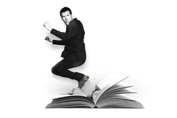 Multi-award-winning Welsh comedian Rhod Gilbert comes to Eastbourne's Congress Theatre on Eastbourne Bournefree website