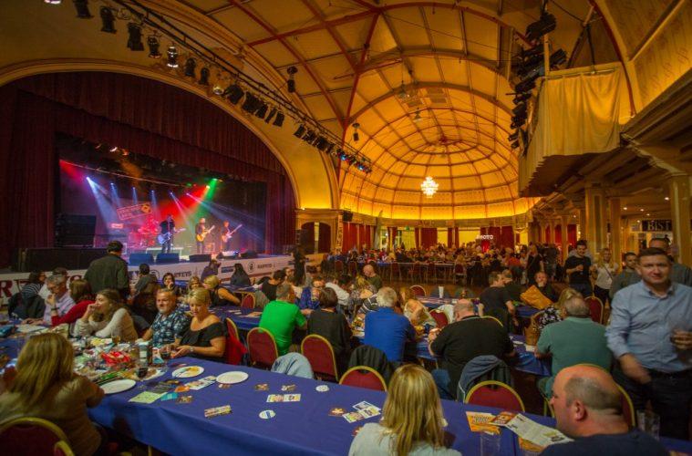 Tickets On Sale This Friday for Eastbourne's November Beer Festival on Eastbourne Bournefree website