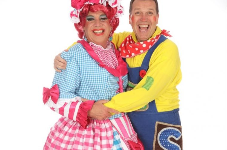 BIGGER BETTER AND BOOKING FAST - Eastbourne Panto 2021 on Eastbourne Bournefree website