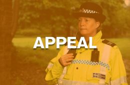 Witnesses sought after man is bitten by a dog in Eastbourne on Eastbourne Bournefree website
