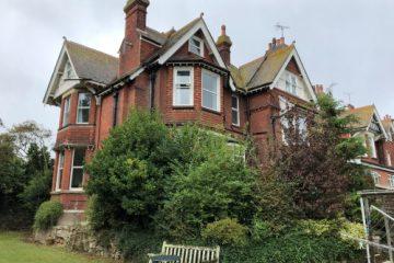 Eastbourne and district Mencap sells 2 Mill Road on Eastbourne Bournefree website