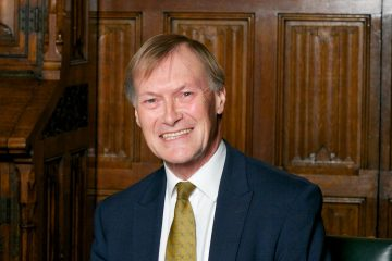 Norman Baker says murder of Sir David Amess is 'an attack of democracy' on Eastbourne Bournefree website