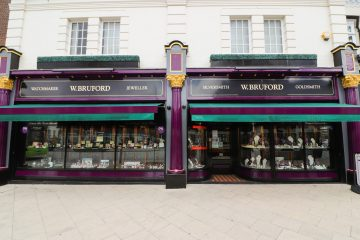 Popular Eastbourne jewellers is on the move to 'iconic building' on Eastbourne Bournefree website