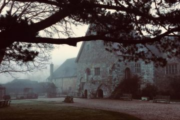 Halloween events to be hosted at Michelham Priory on Eastbourne Bournefree website