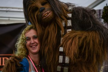 It's almost time for Wyntercon 2021 on Eastbourne Bournefree website