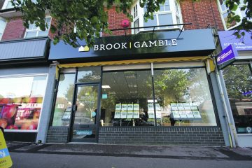 Brook and Gamble: Top quality estate agents in Eastbourne have moved on Eastbourne Bournefree website