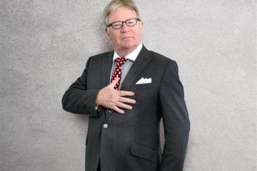 Review of Jim Davidson at the Royal Hippodrome Theatre on Eastbourne Bournefree website