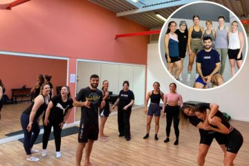 Boss Gym in Eastbourne offering free self-defence classes on Eastbourne Bournefree website