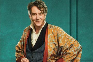 Being Mr Wickham, 4 – 6 November at Eastbourne's Devonshire Park Theatre on Eastbourne Bournefree website