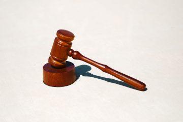 Wealden wins high court battle with developer over land on Ersham Road on Eastbourne Bournefree website